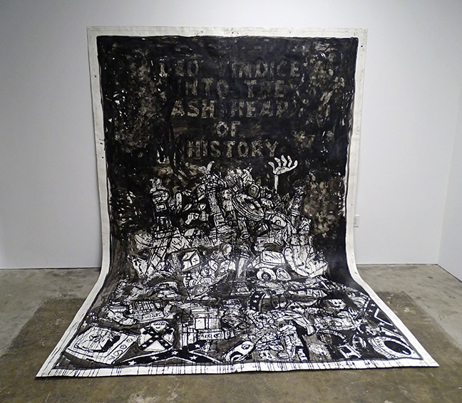 Juan Carlos Quintana art