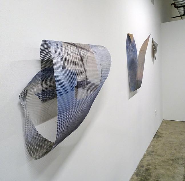 Jacqueline Sherlock Norheim artist art