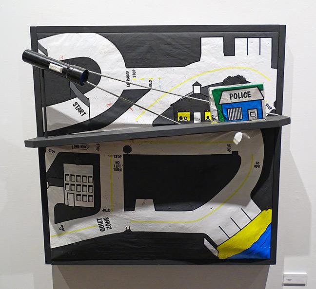 Kat Geng artist art