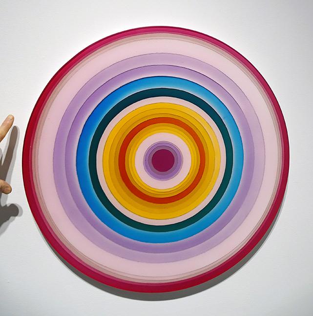 Lisa Bartleson art