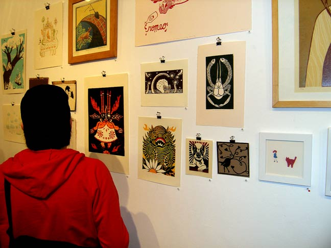a.Muse, Supe Ross Mirkarimi, SF Zen Center, Mollusk Surf Shop, Jack ...