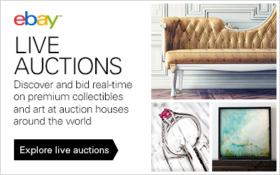 ebay live auctions