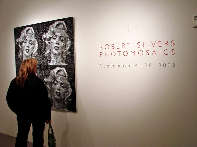 Robert Silvers photography