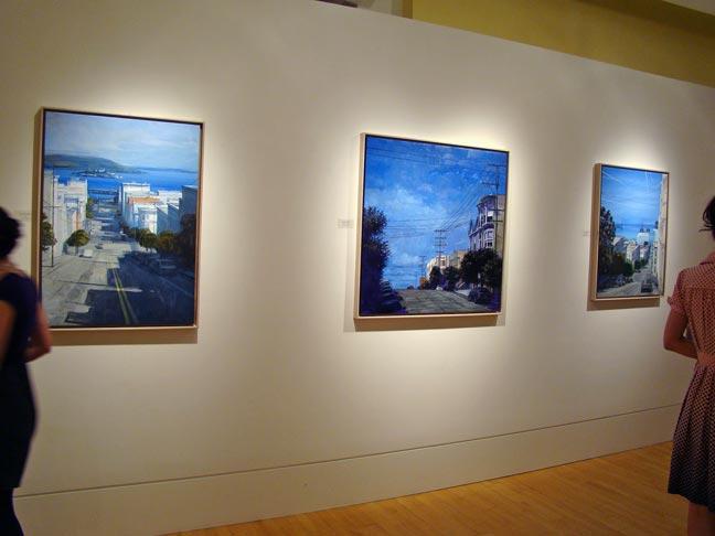Gilles Marrey art
