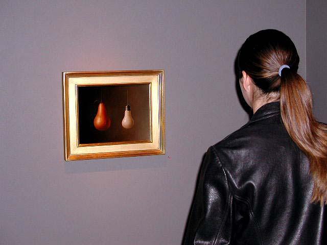 John Pence Gallery San Francisco Art Openings
