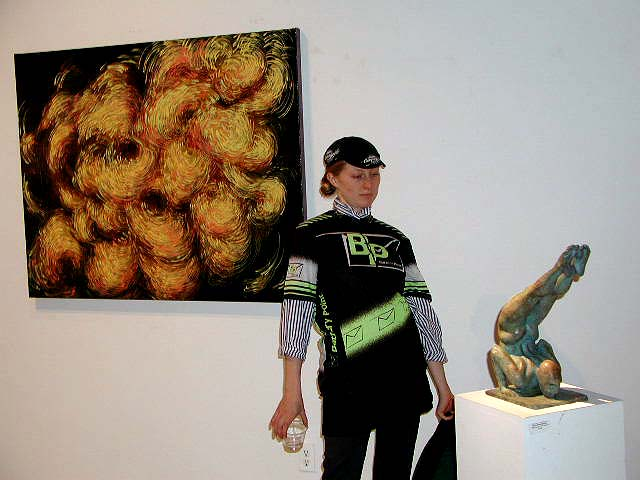 San Francisco Art Openings: 69 Belcher Artists