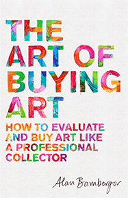 Bookcover: The Art of Buying Art