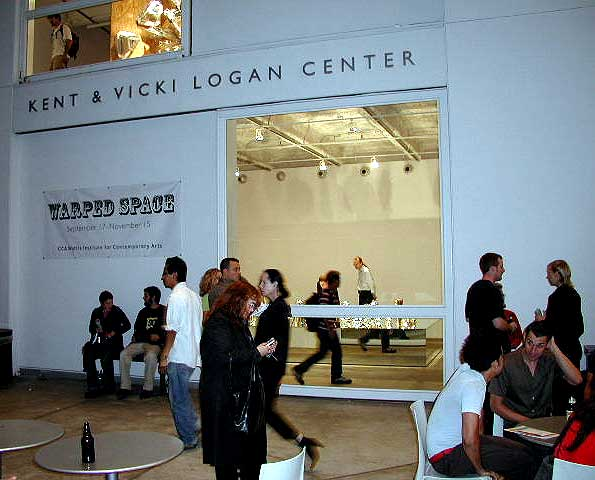 San Francisco Art Openings  California College Of The Arts