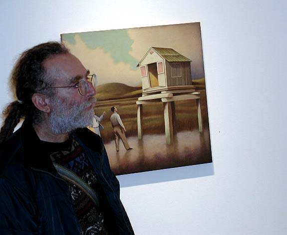 San Francisco Art Open...